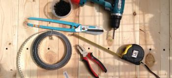 Общестроительные и отделочные работы
